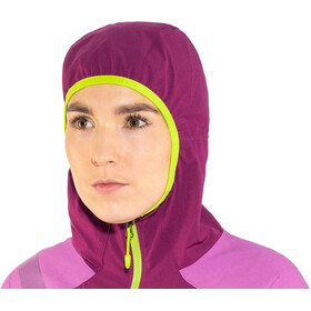 La Sportiva W's TX Light Jacket Plum/Purple